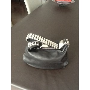 Image of Betsey Johnson Leather Handbag
