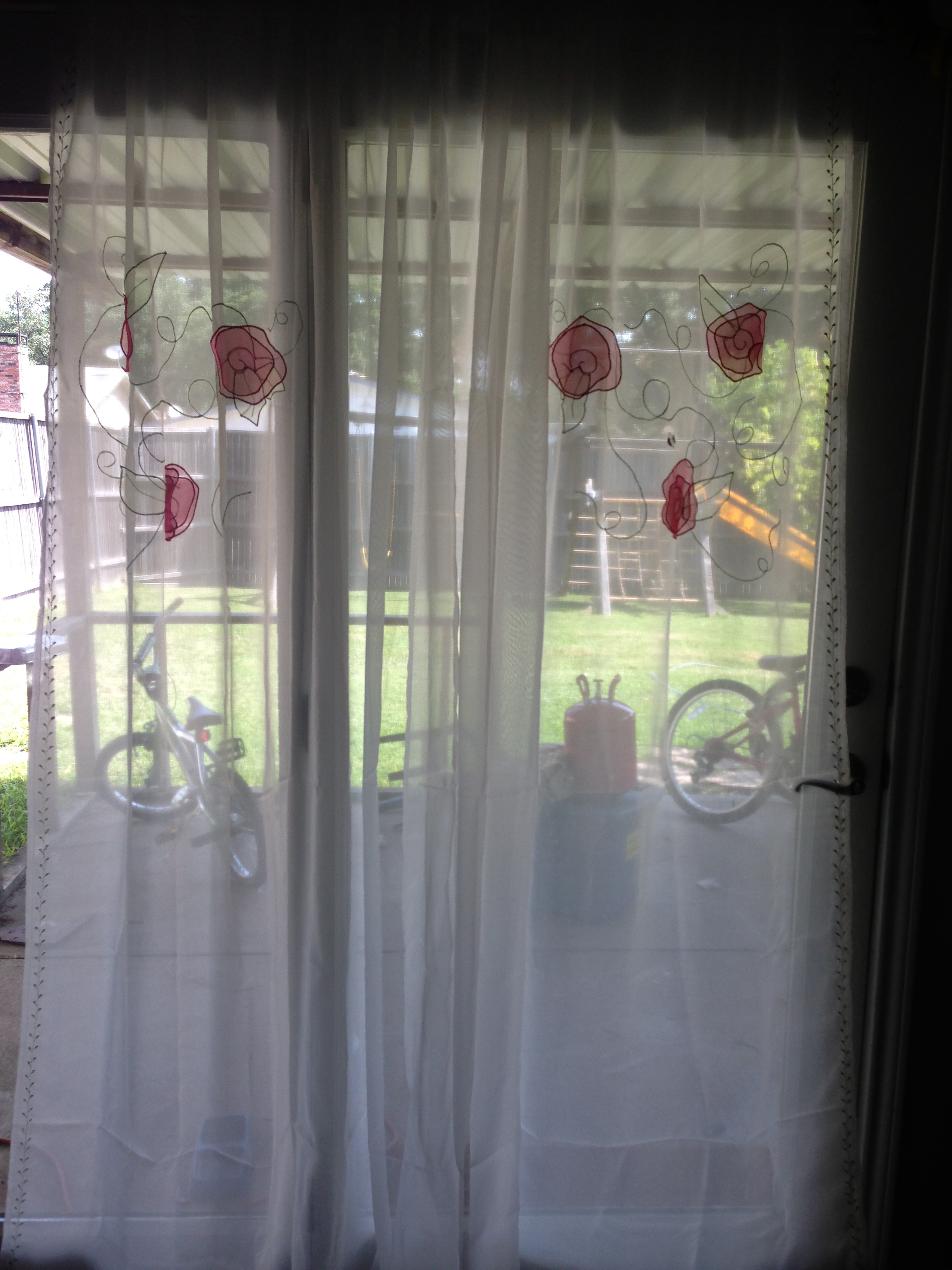 Sheer curtains ikea: ikea sheer curtain ideas. sheer curtains ikea ...